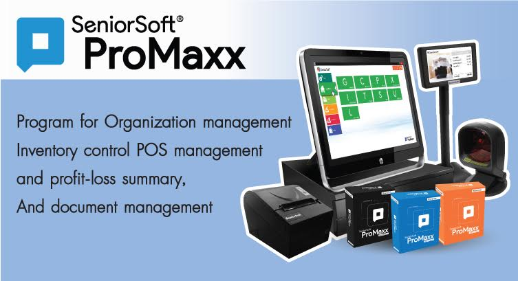 seniorsoft Promaxx Eng