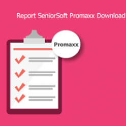 Report Seniorsoft Promaxx